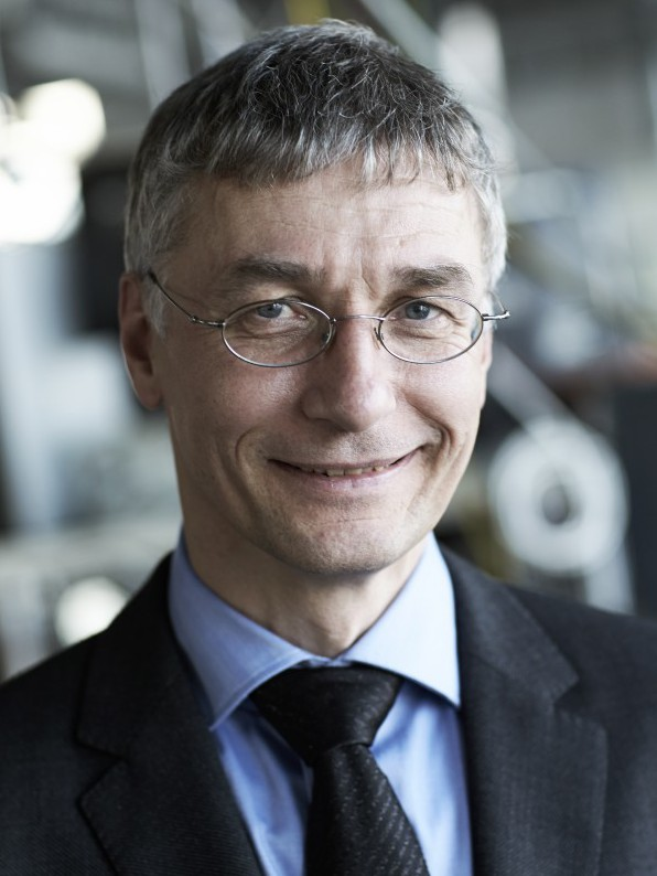 Prof. Dr. Horst-Günther Rubahn